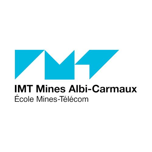 logo Mines Albi