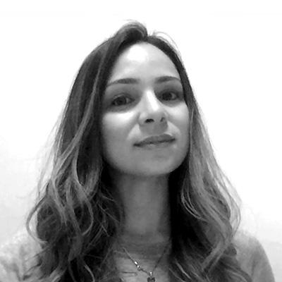Sarah Zribi